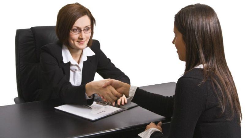 правильно провести собеседование при приеме на работу
