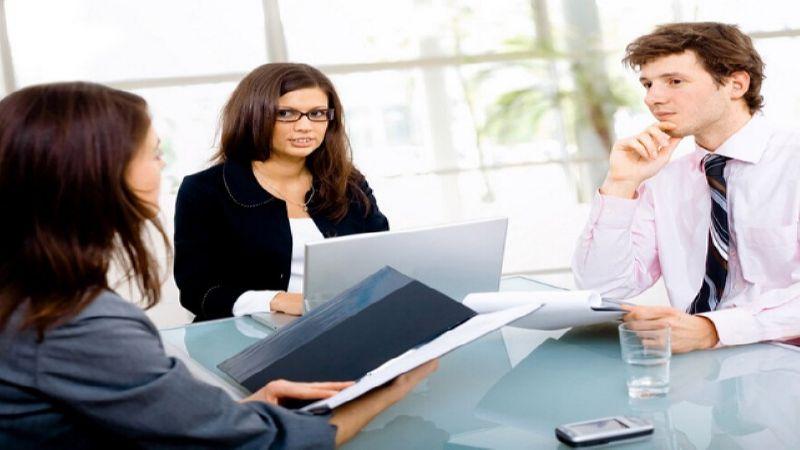 как проводить собеседование при приеме на работу вопросы