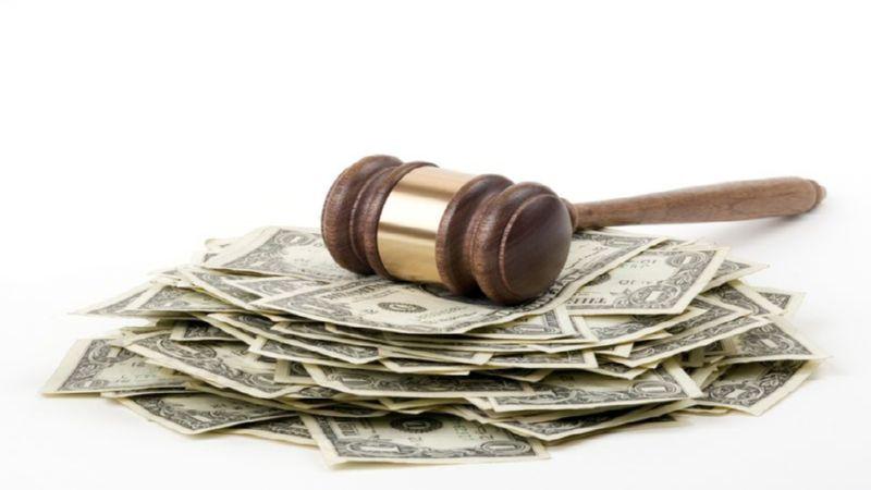 выплата компенсации за задержку выплаты заработной платы