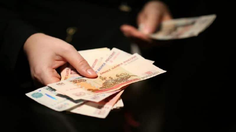 компенсация за задержку заработной платы