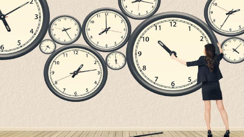 тайм менеджмент управление временем