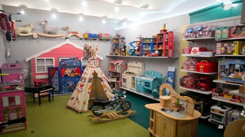 как открыть магазин игрушек с нуля