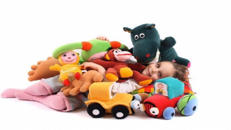 бизнес-план магазина детских игрушек с расчетами