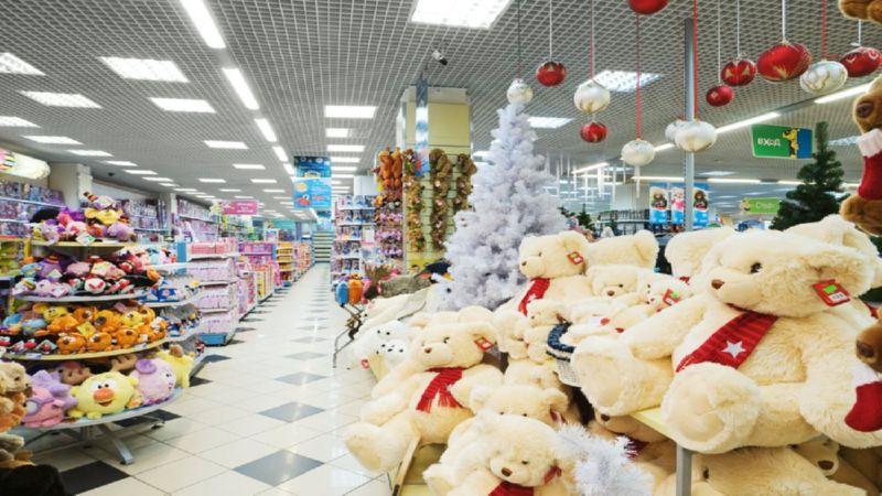 бизнес-план магазина игрушек пример