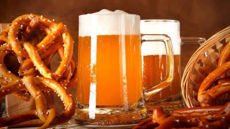 открыть магазин разливного пива с нуля