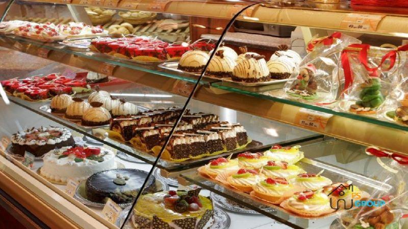 бизнес-план магазина конфет и печенья