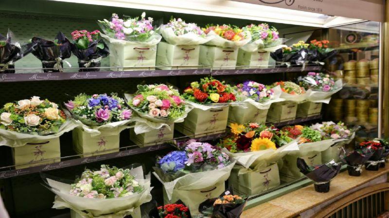 выгодно ли открывать цветочный магазин