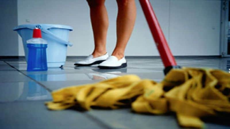 должностная инструкция уборщицы офисных помещений