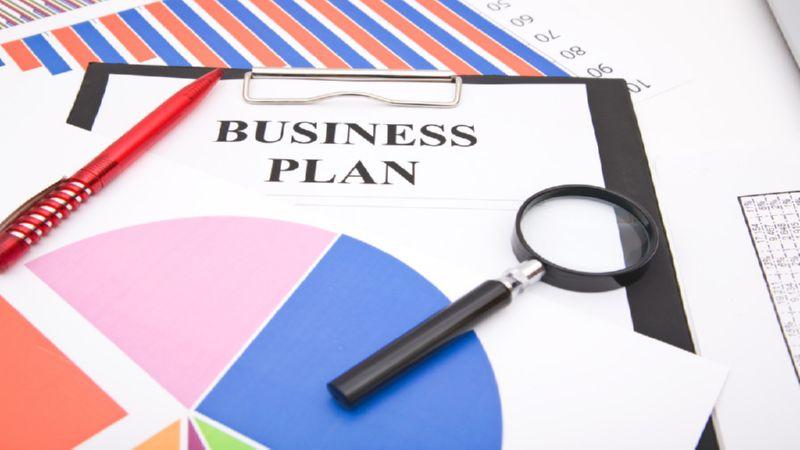бизнес-плана интернет-магазина