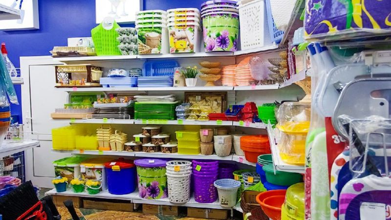 бизнес-план хозяйственного магазина