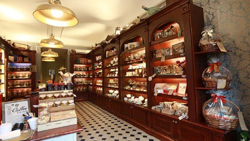 бизнес-план магазина чая с расчетами
