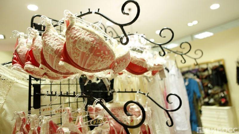бизнес-план магазина женского белья