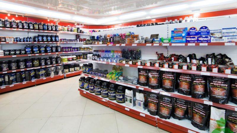 бизнес-план магазина спортивного питания с расчетами