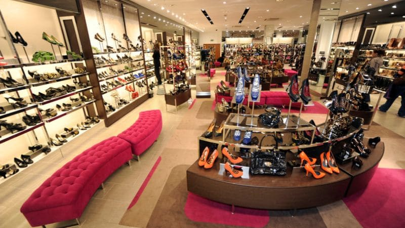 бизнес-план магазина обуви с расчетами