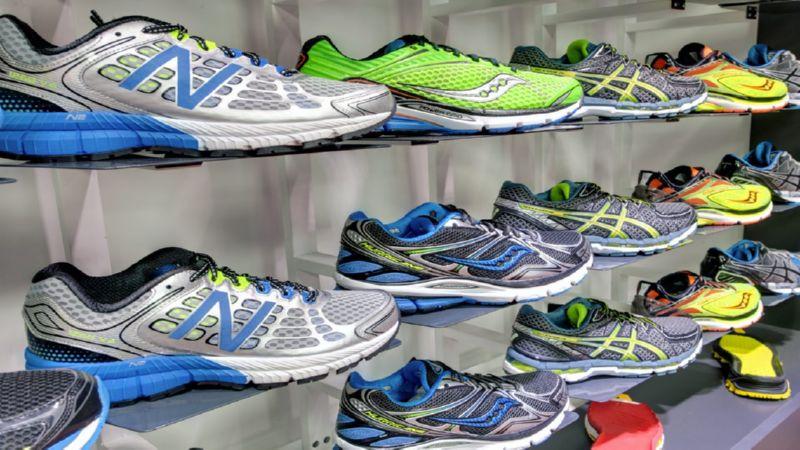 сколько стоит открыть магазин обуви с нуля