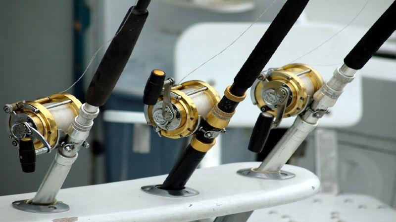 открыть магазин рыболовных товаров
