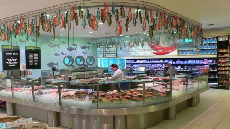 сколько стоит открыть магазин рыболовных товаров с нуля