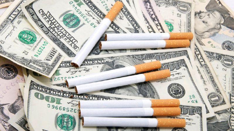открыть табачный магазин с нуля