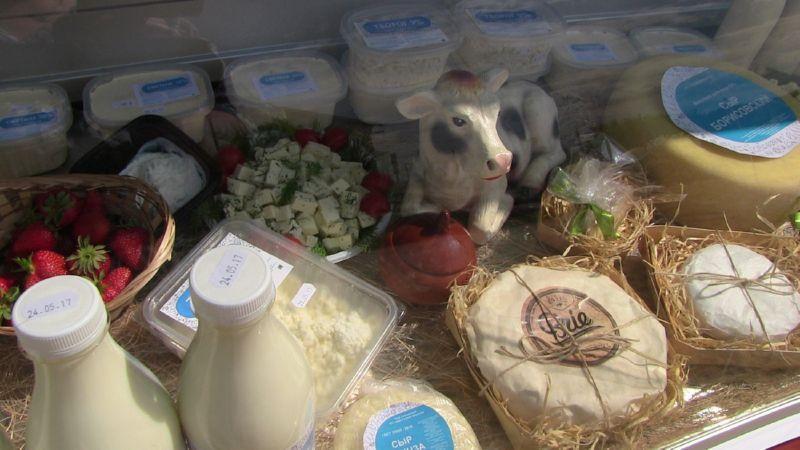мини цех по переработке молока