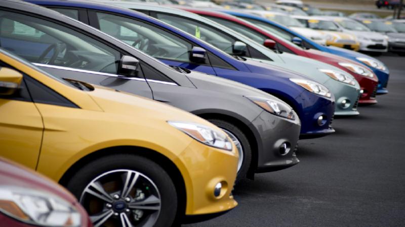 срок амортизации легкового автомобиля