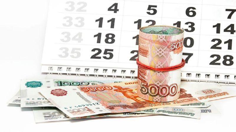 авансовые платежи по налогу
