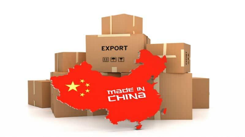 опт из Китая