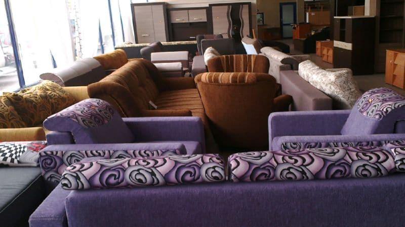 бизнес-план магазина мебели
