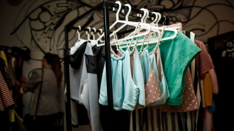 как открыть шоу рум одежды с нуля