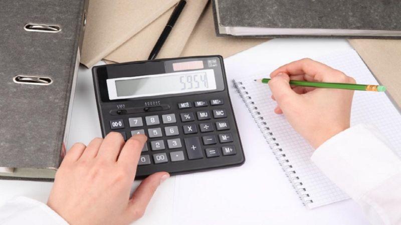 налоги и взносы