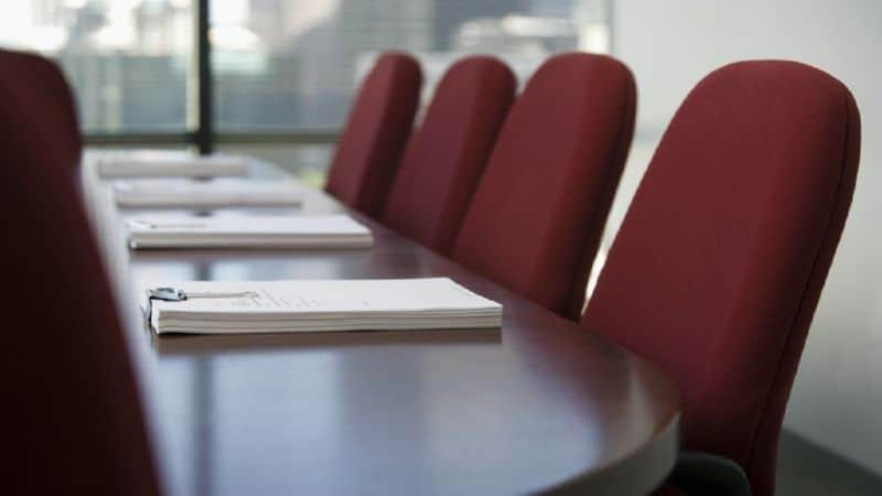 заседание состоится при наличии кворума