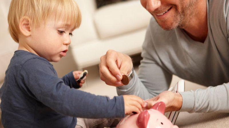 как посчитать подоходный налог с зарплаты если есть ребенок