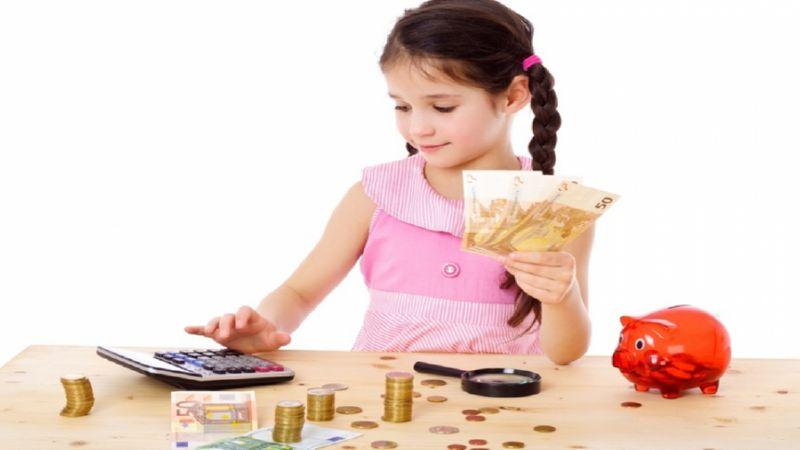 как удерживается подоходный налог с зарплаты если есть ребенок