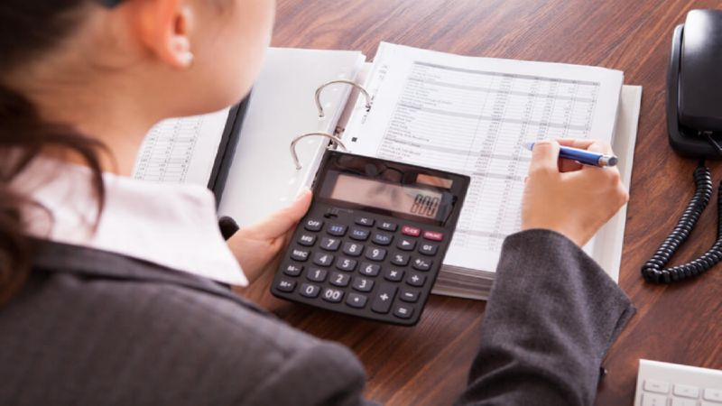 как подать налоговую декларацию