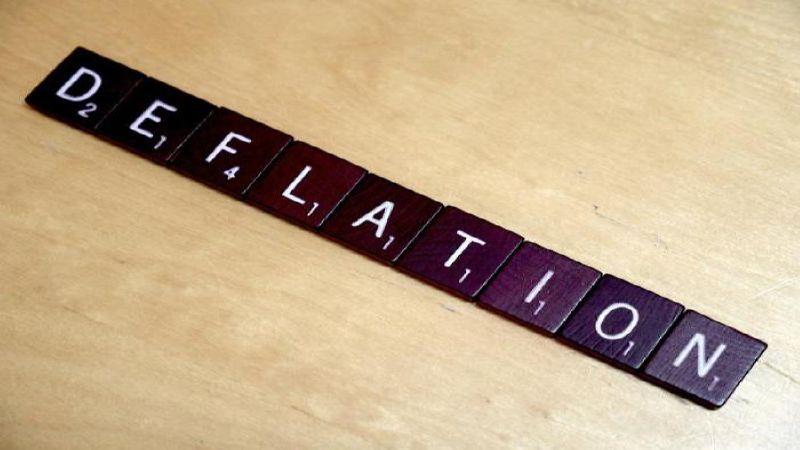 что такое дефляция простым языком