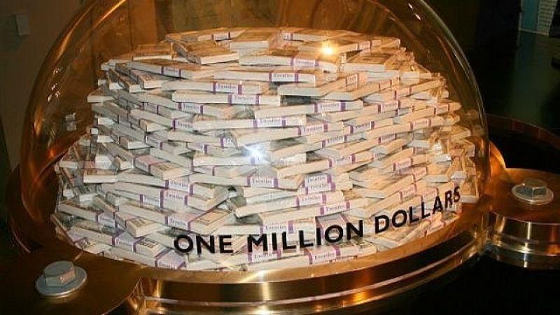 заработать миллион долларов
