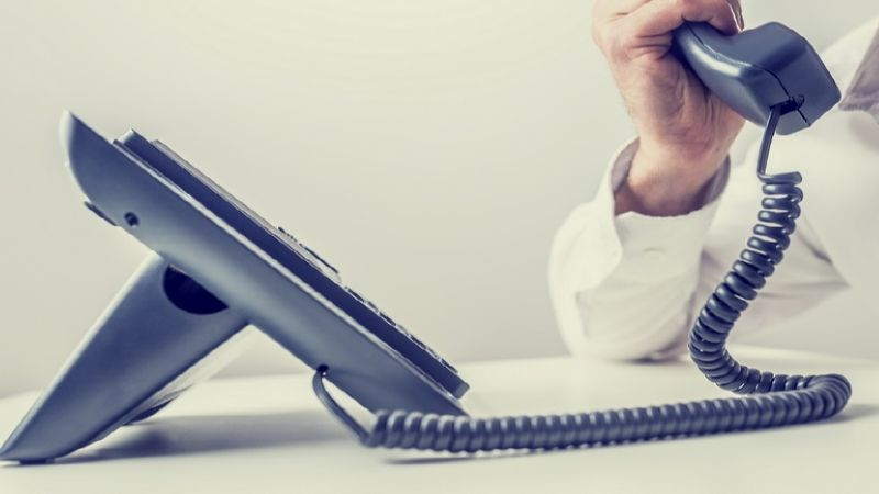 холодные звонки техника продаж по телефону