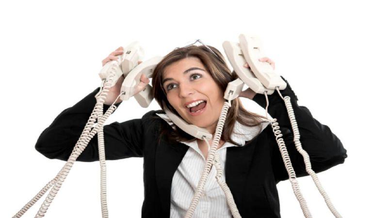 что такое холодные звонки в продажах