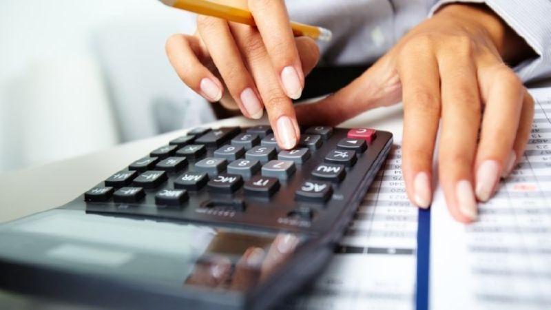 налоги ИП с работниками
