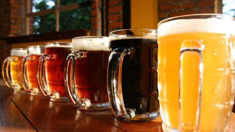 сколько стоит лицензия на продажу пива