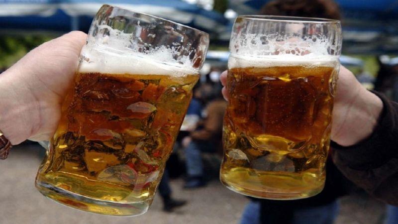 лицензия на торговлю пивом