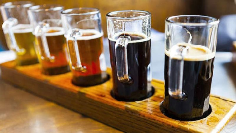 лицензия на производство пива
