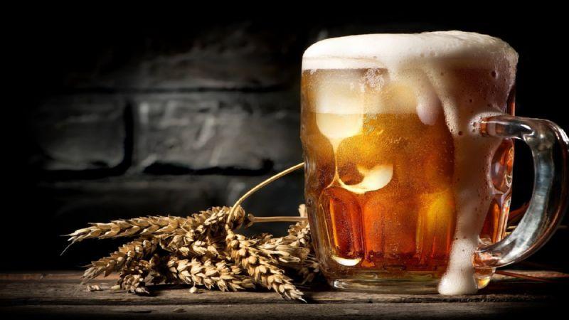 сколько стоит лицензия на пиво