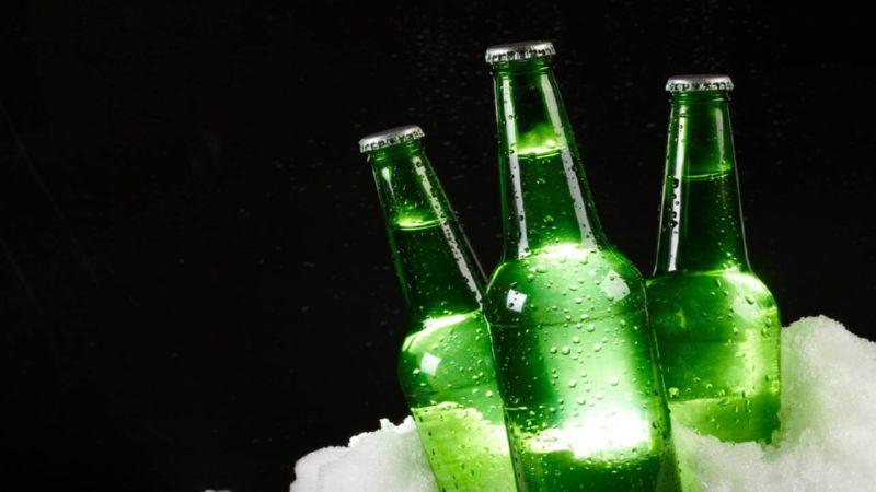 нужна ли лицензия на пиво
