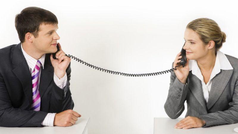 как пройти секретаря при холодном звонке