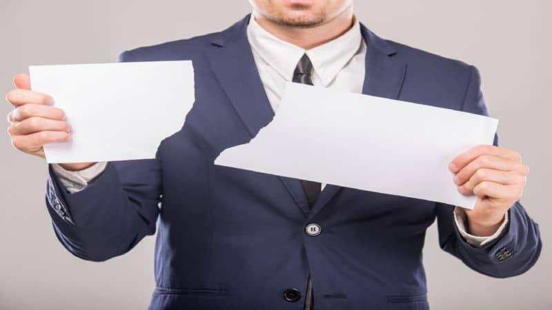 образец приказа об увольнении по сокращению штата