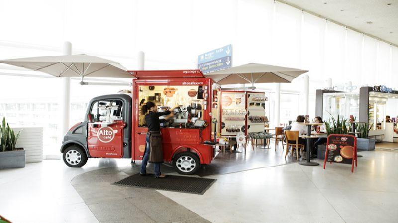бизнес-план кафе на колесах