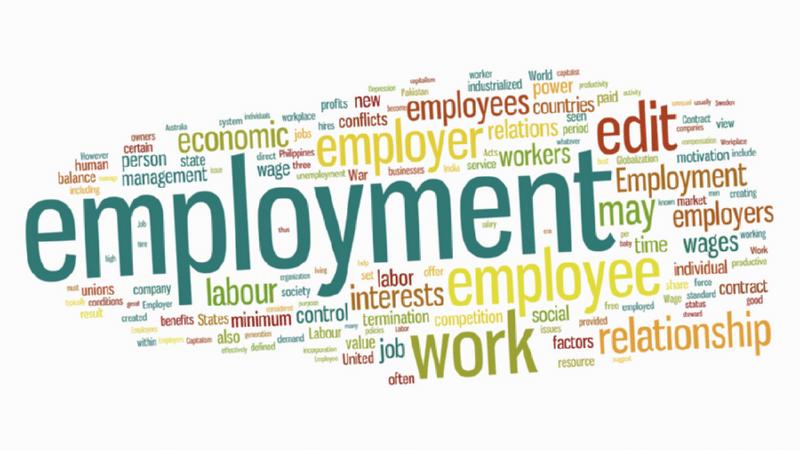 продолжительность циклической безработицы