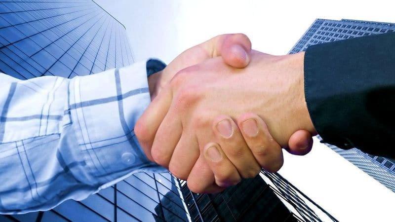 посреднический бизнес примеры