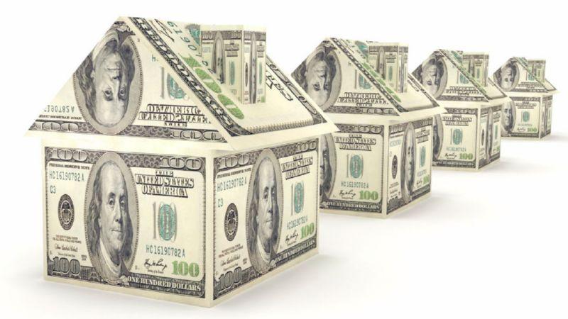инвестиции в залоговую недвижимость