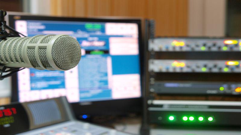 как создать свое радио